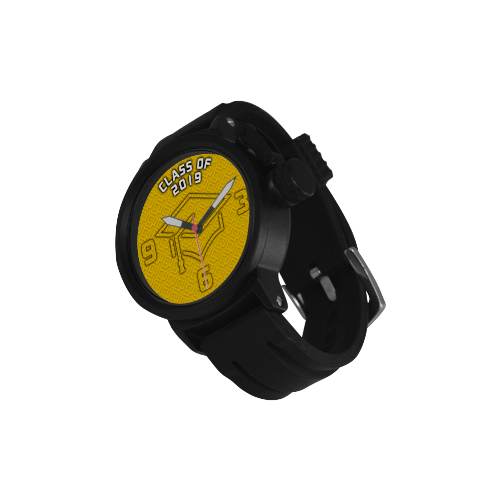 Pro Sport Watch - Team Colors 3D