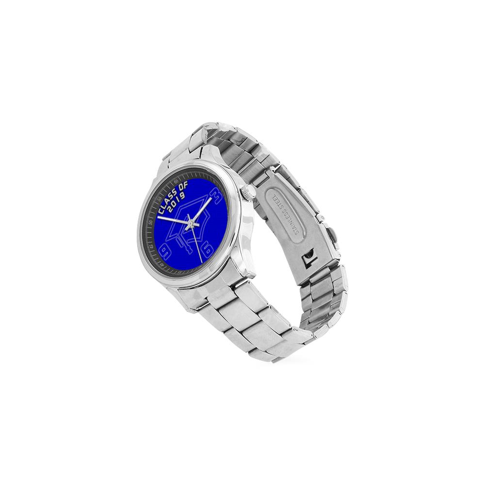 Classic Steel Watch - Team Colors 3D