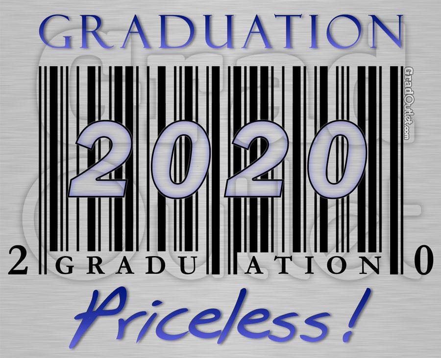 Graduation Priceless Hoodie