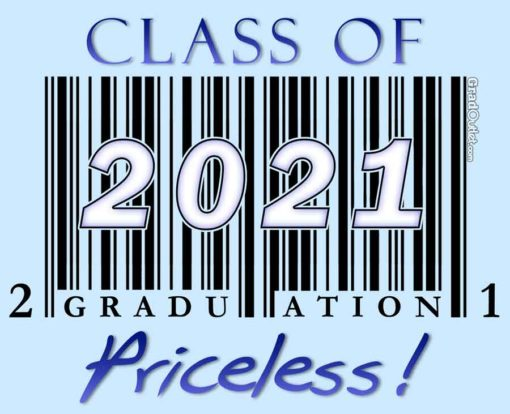 Graduation Priceless