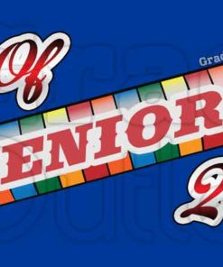 Sweet Senior Sugar Snacks