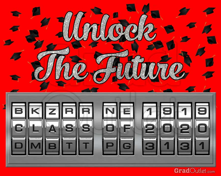 Unlock The Future Hoodie