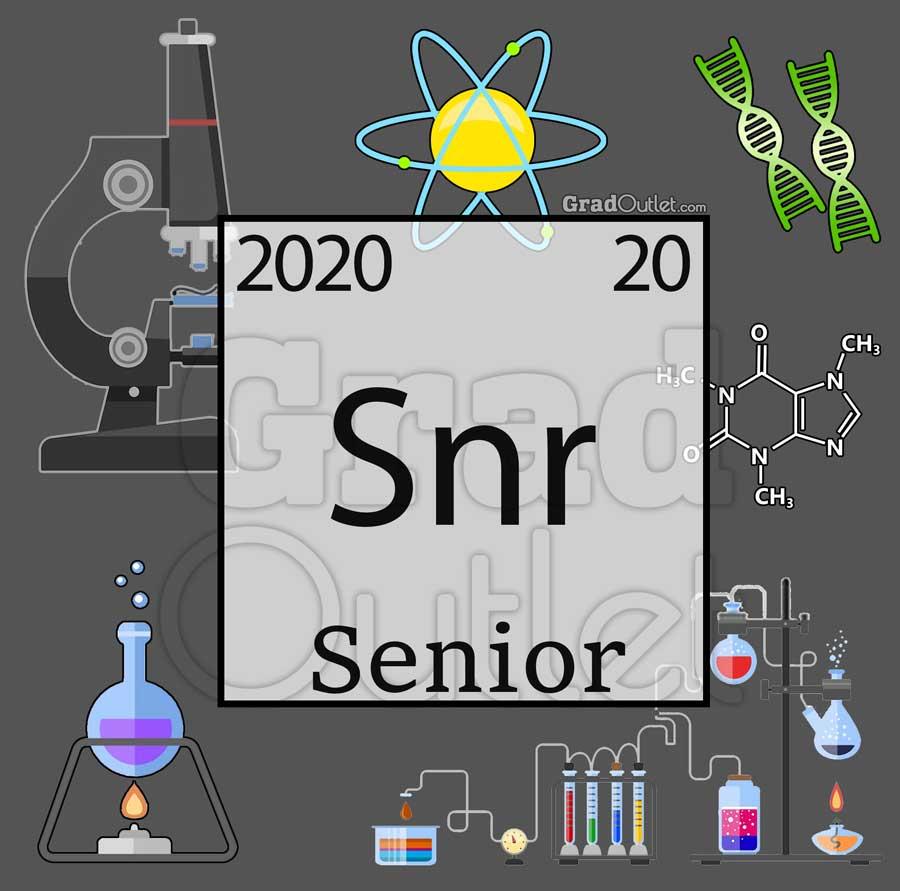 The Senior Element