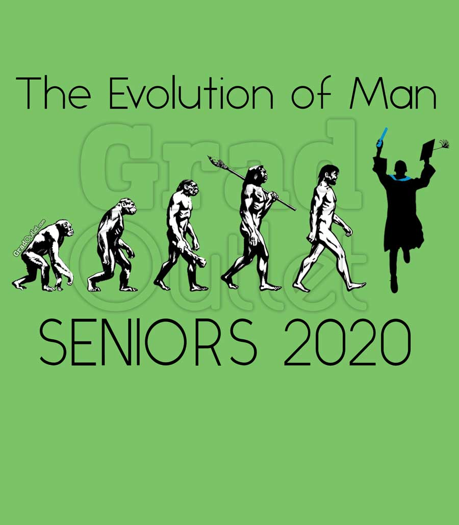 The Evolution of the Graduate