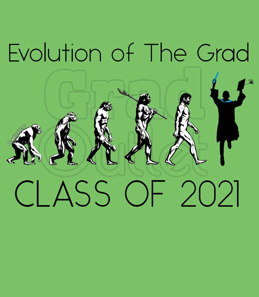 The Evolution of the Graduate Hoodie