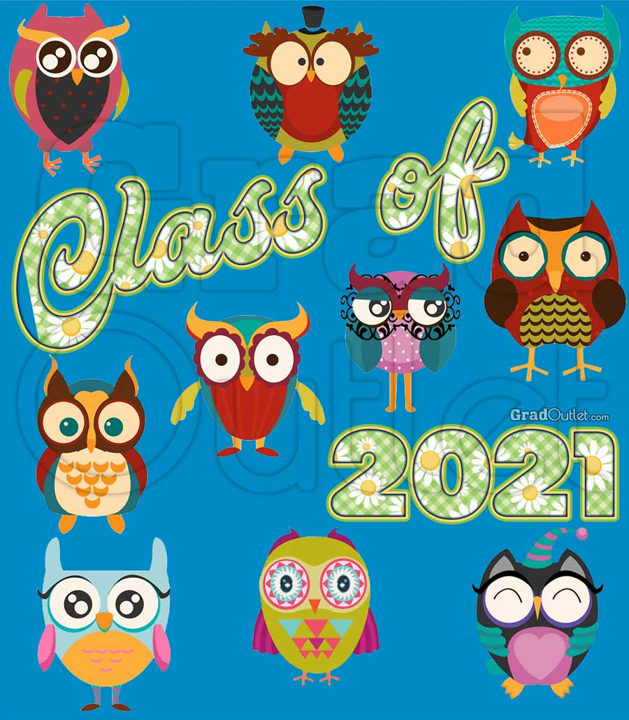 Class of 20## - What a Hoot! Hoodie