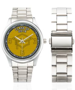 Classic Steel Watch - Team Colors 3D