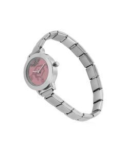 Italian Charm Watch - Team Colors 3D